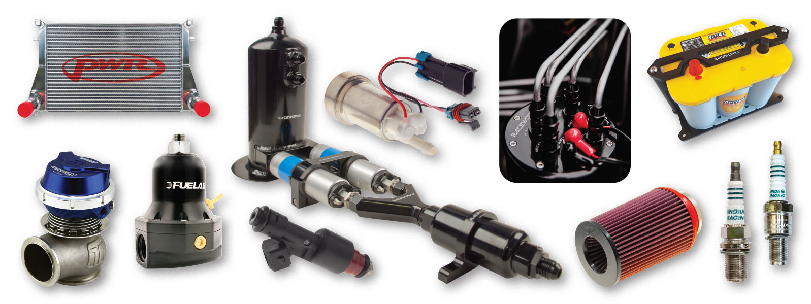 PAT Racing and Perofrmance Products
