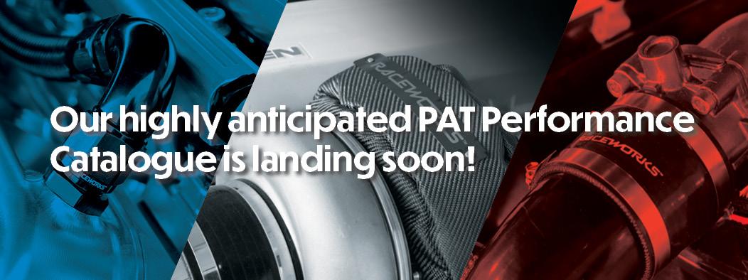 patrap catalogue coming soon