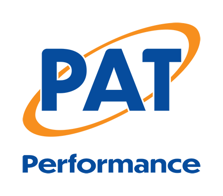 pat performance logo
