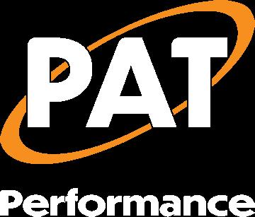 pat performance logo rev trim